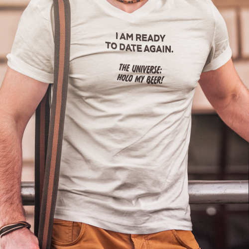 I Am Ready T-Shirt