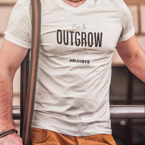 Outgrow T-Shirt