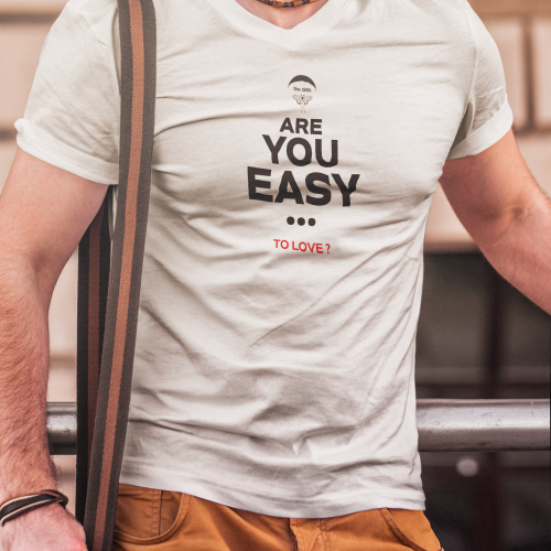 Easy Love T-Shirt