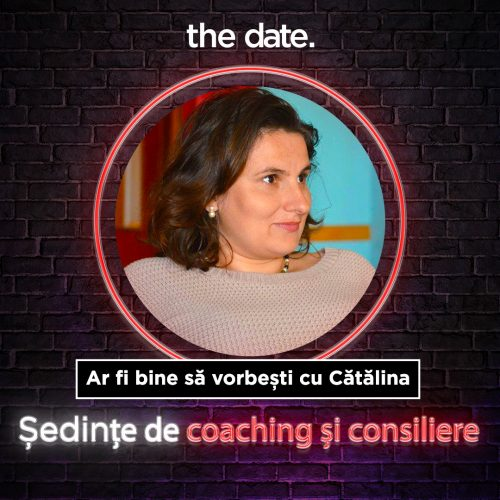 Sesiune coaching și consiliere